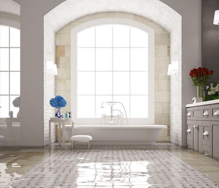 Water Damage What Color Is Your Water? 3 Types That Can Affect Your Health