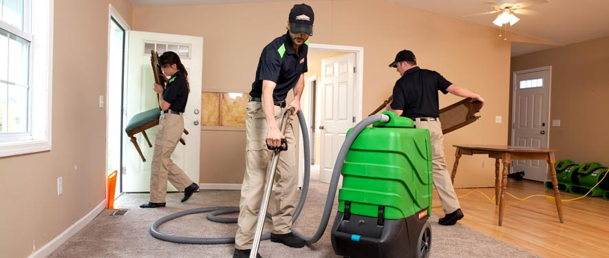 Davie, FL cleaning services